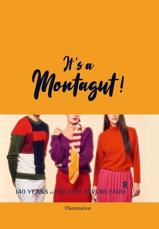 It's a Montagut!