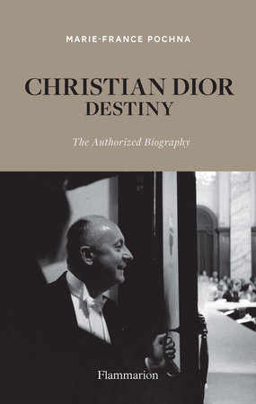 Christian Dior: Destiny