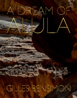 A Dream of AlUla - Photographs by Gilles Bensimon, Foreword by Diana W. Picasso