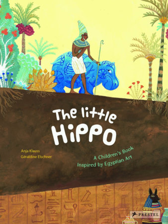 The Little Hippo
