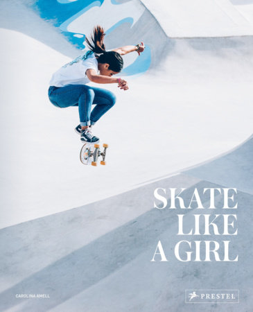Skate Like a Girl