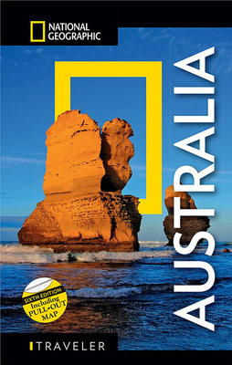 National Geographic Traveler Scotland 2nd Edition