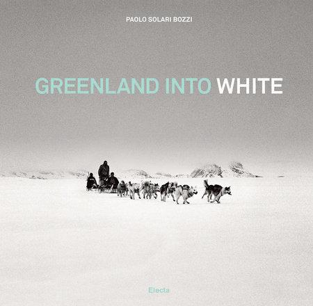 Greenland into White