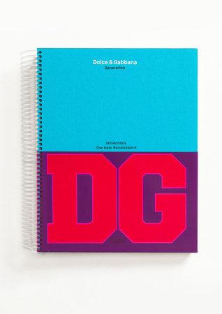 Dolce & Gabbana: Generations