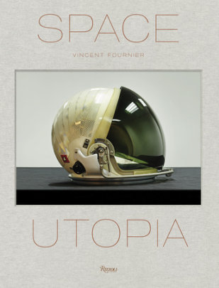 Space Utopia - Written by Vincent Fournier