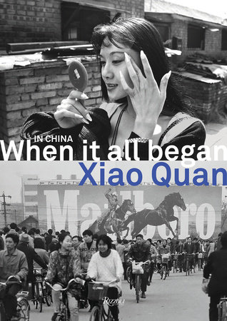 In China When It All Began