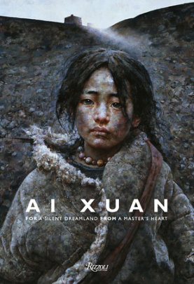 Ai Xuan - Written by Ai Xuan, Foreword by Catherine Kwai, Contribution by Hsiung Yi Ching
