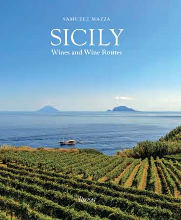 Sicily: The Wine Route