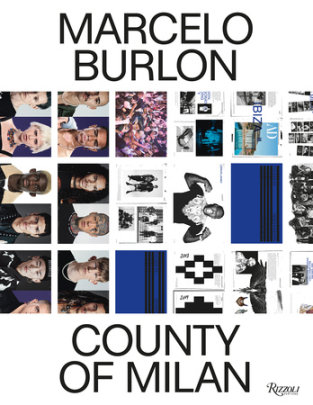 Marcelo Burlon County of Milan - Text by Angelo Flaccavento