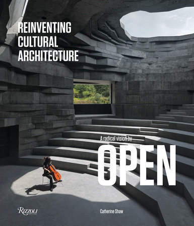 Reinventing Cultural Architecture
