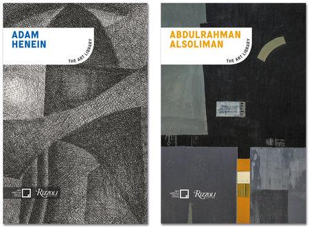 Adam Henein, Abdulrahman Alsoliman