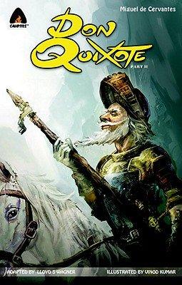 Don Quixote, Part II