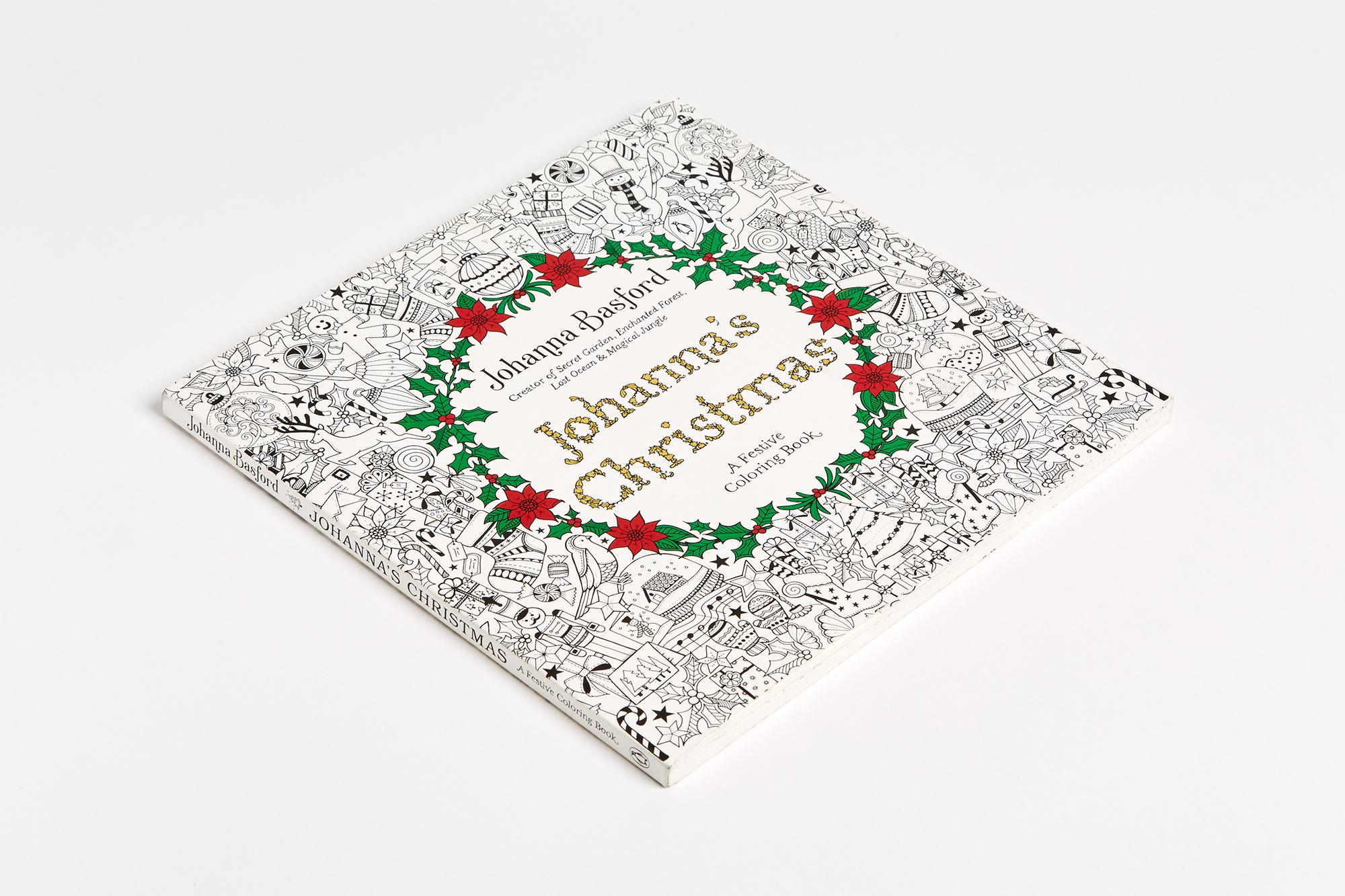 Johanna\'s Christmas | Penguin Random House International Sales