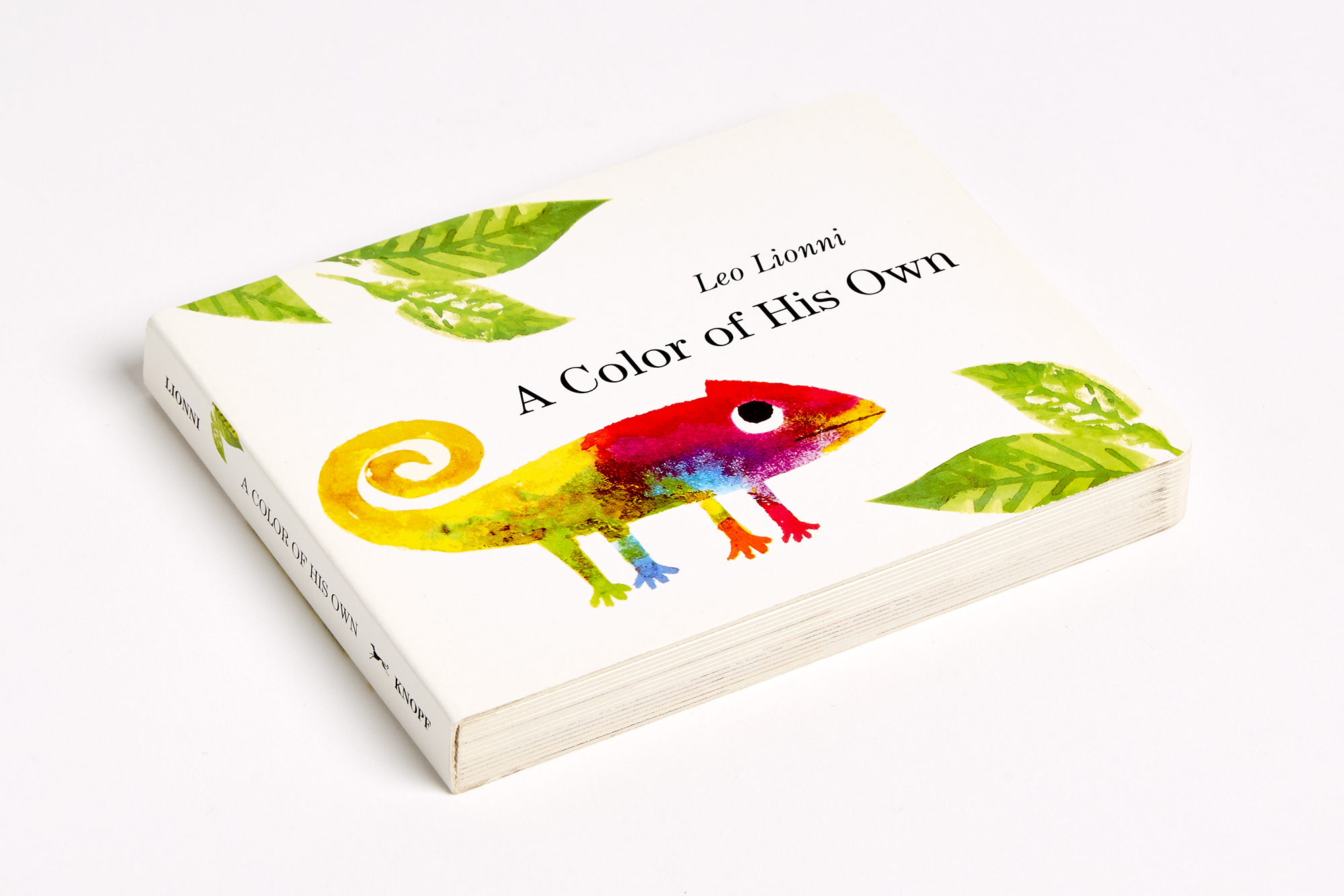 A Color Of His Own Penguin Random House Retail