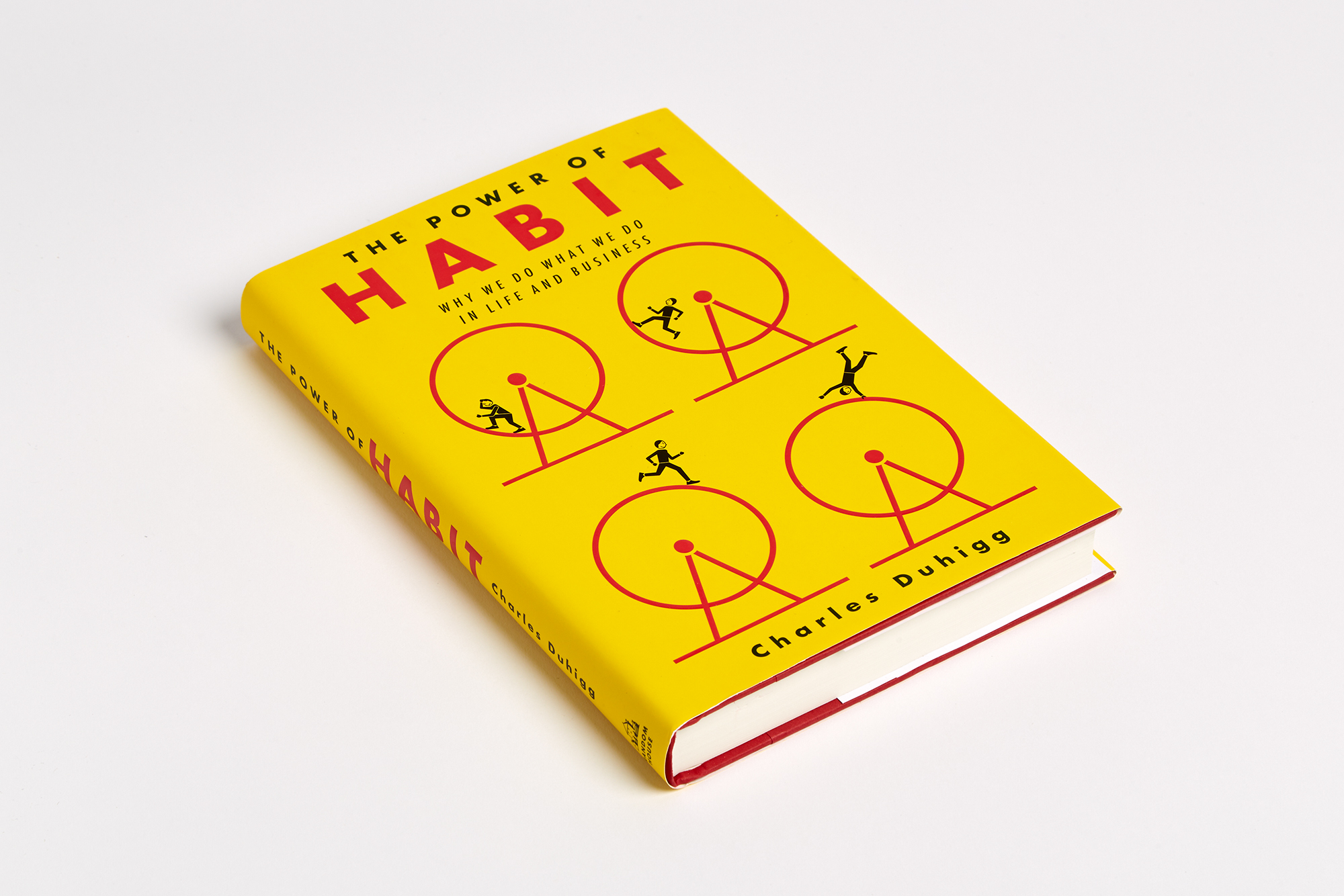 The Power of Habit - Penguin Random House Common Reads